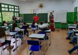 Piraí/RJ lança projeto piloto 'Orquestra Escola'