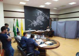 Fundação Cultural realiza audição às cegas em seleção de músicos para Orquestra Municipal de Paranavaí/PR