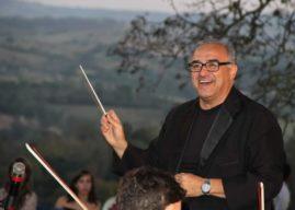 Maestro Agenor Ribeiro faz live para arrecadar fundos para músicos de orquestras de MG e SP