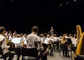 Sinfônica de Piracicaba realizará Concerto no Teatro