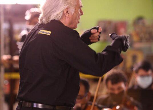 Orquestrando São Paulo lança novo curso, online e gratuito, para o aprimoramento de regentes