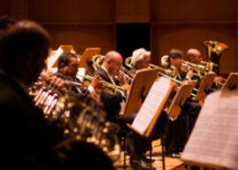 Orquestra Sinfônica participa do Encontro Nacional de Orquestras