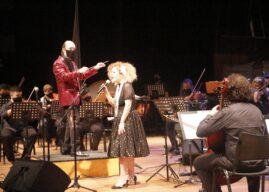 Orquestra Jovem de Guarulhos – SP estreia a série Fronteiras com o espetáculo Jazz em Concerto