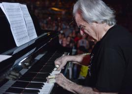 10 Mandamentos do Pianista, por João Carlos Martins