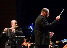 Orquestra Opus homenageia às mães em concerto online